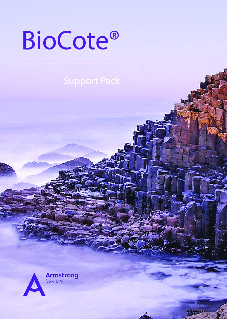 BioCote Support Pack