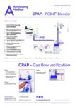 CPAP POINT Blender GFU