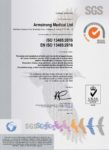 AML - ISO13485_2016 - Issue-16 - Exp190423