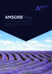 AMSORB Plus Sustainable Anaesthesia Brochure