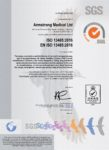 AML ISO13485 - Issue19 - Exp190423